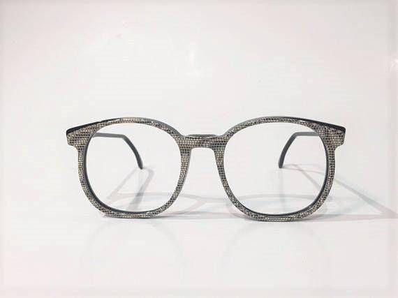 True Vintage P3 Shape Sunglasses Eyeglasses, NOS, Vintage 70s ...