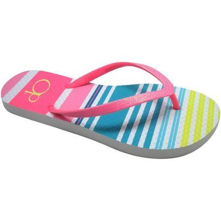 589c1a5e494ec OP Women's Beach Printed Flip Flop Sandal | FOOTWEAR | Sandals ...