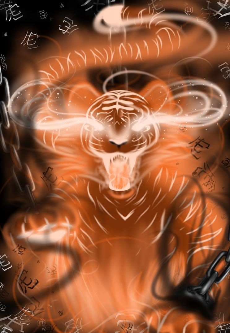 The Tiger, Chinese Zodiac mythology chinesemythology