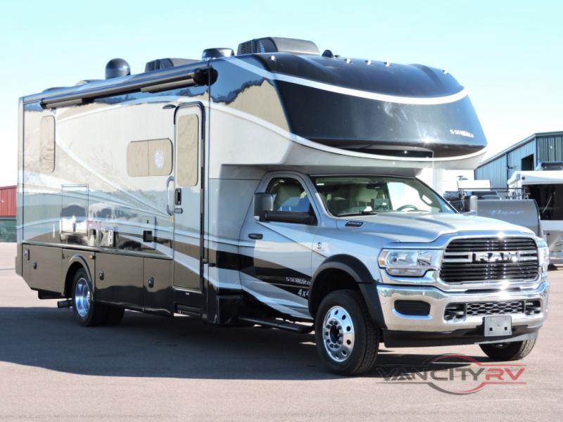 New 2020 Dynamax Isata 5 30fw Motor Home Super C Diesel At Van City Rv Colorado Springs Co 2886 Super C Rv Motorhome Rv Truck
