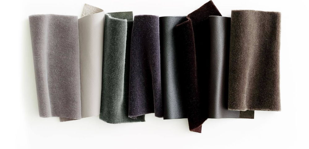 Tremendous Leather And Maharam Mohair Supreme Upholstery Options For Pdpeps Interior Chair Design Pdpepsorg
