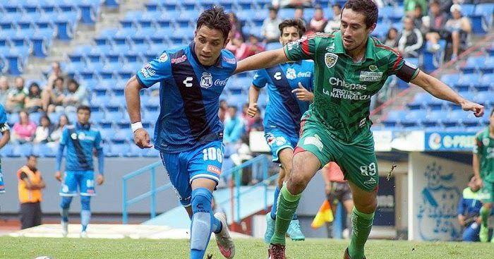 Ver partido Jaguares Chiapas vs Puebla en vivo -