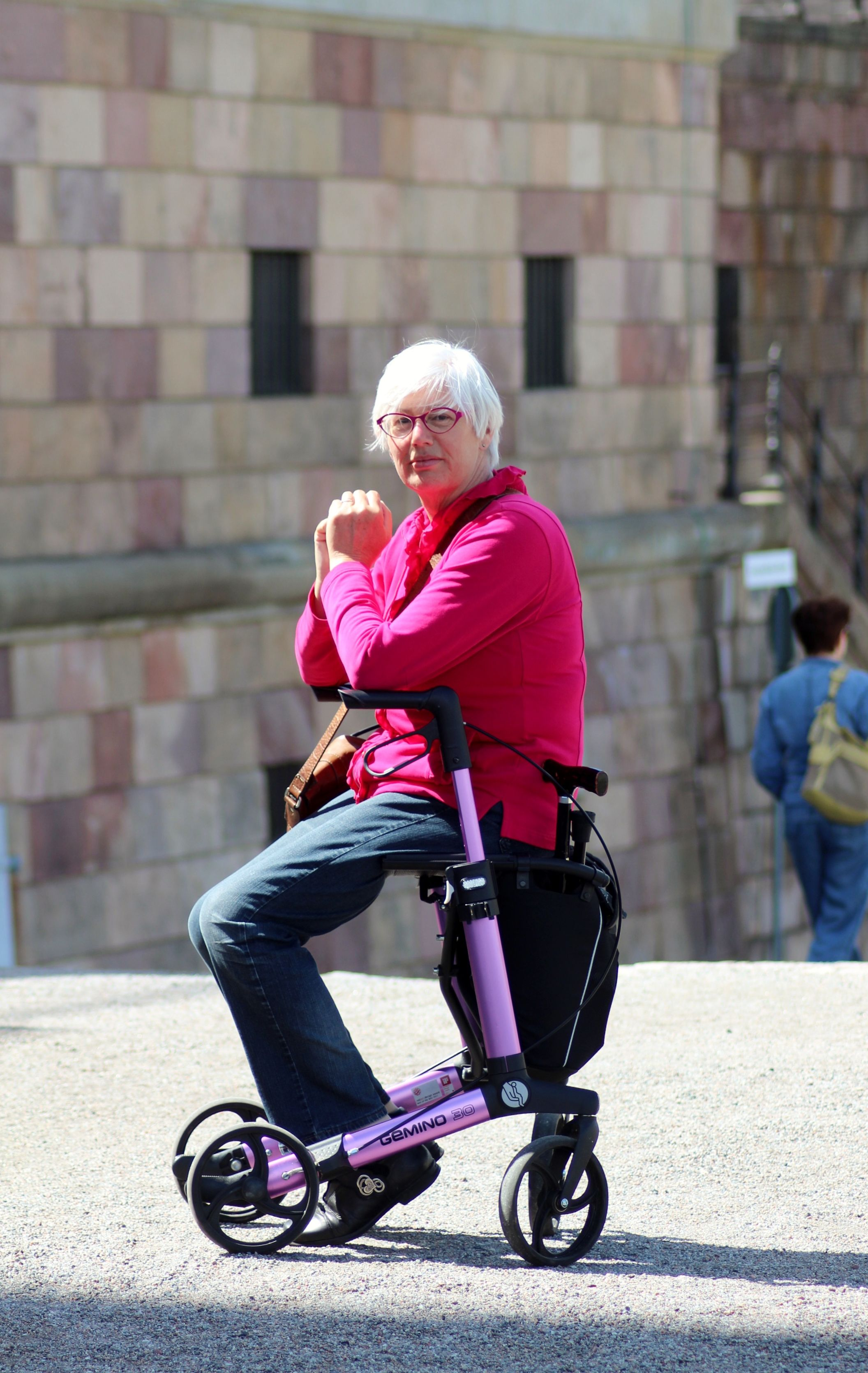 Pin on MOBILITY AIDS