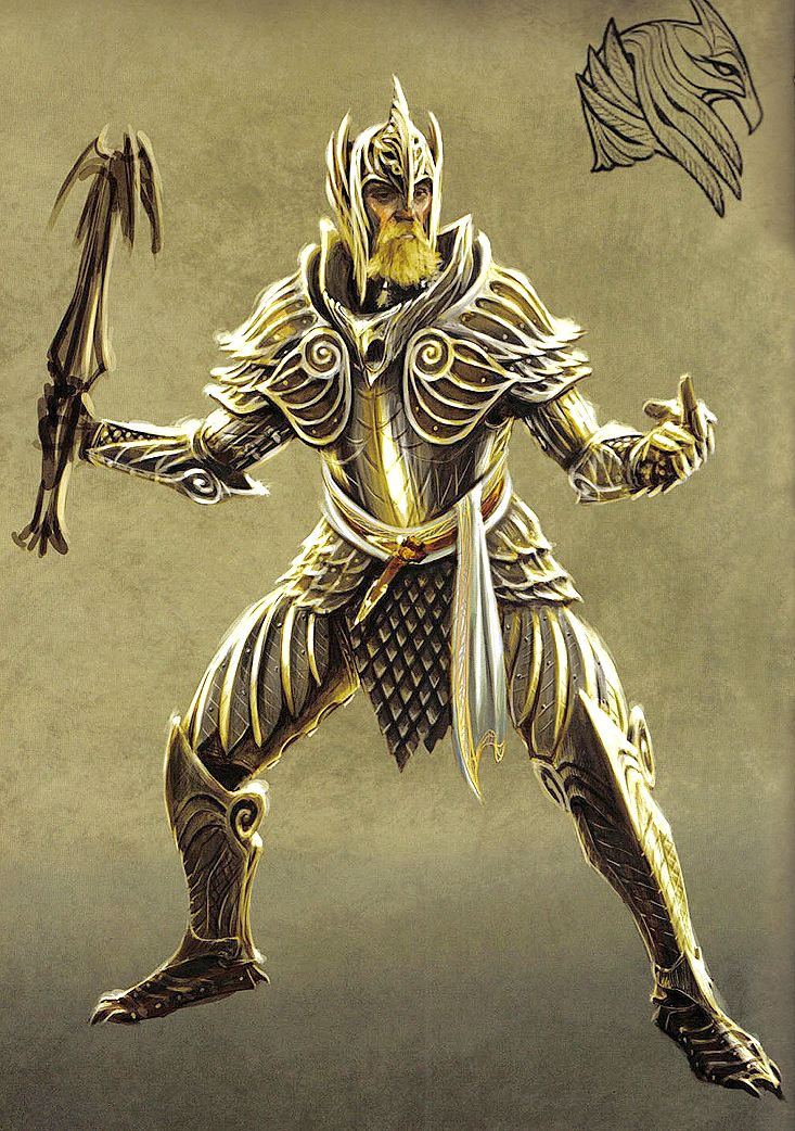 Concept Art From The Skyrim Collector S Artbook Elder Scrolls Art Character Art Dungeons And Dragons Characters