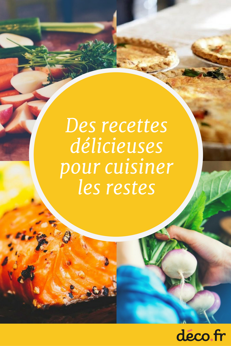 Idée Repas Pour Deux Amoureux astuces d'amoureux de la cuisine pour cuisiner les restes