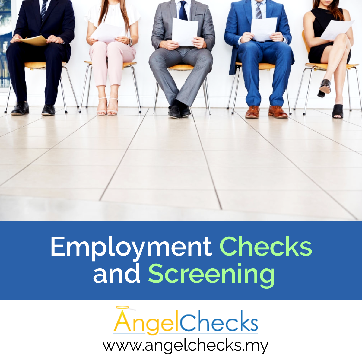 Employment Checks And Screening Employment Background Check Business Problems Small Business Success