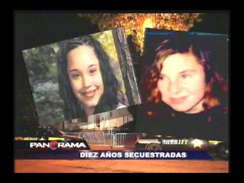 Diez años secuestradas: la crónica del horror que estremece EEUU