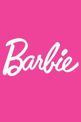 Brown Girl Barbie Silhouette Girls Barbie Birthday Party Barbie Theme Party Barbie Silhouette Party