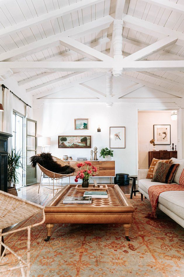 For Everyone Stumped On How To Plan Their Living Room Hunker Living Room Inspo Room Layout Design Livingroom Layout