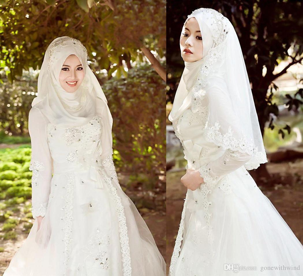 islamic wedding dresses for sale