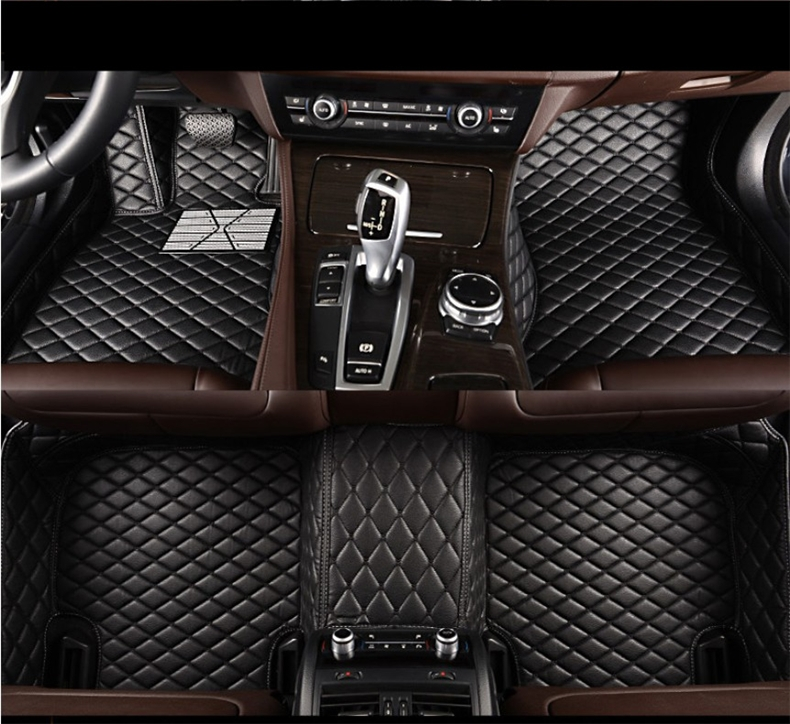 90 00 Buy Here Auto Floor Mats For Land Rover Discovery 3 Lr3 2005 2009 Foot Carpets Car Step Mats High Quality Custom Car Floor Mats Car Floor Mats Fit Car