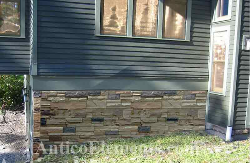 Great Stone Siding | Stone Veneer Panels U2013 Easy And Affordable