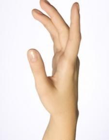 easy yoga for hand arthritis  healthmonitor  yoga for