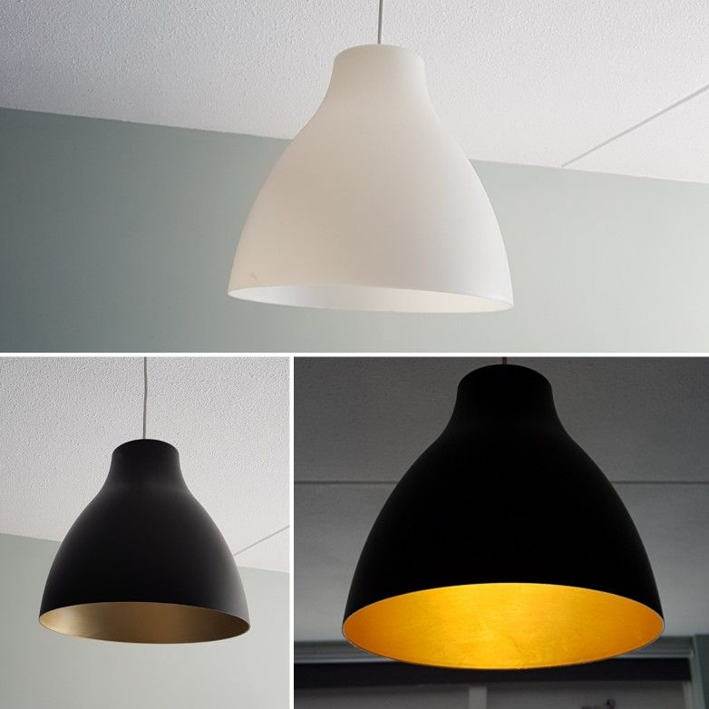 Pin von Denissa Istrate auf DIY | Ikea lampen, Ikea diy