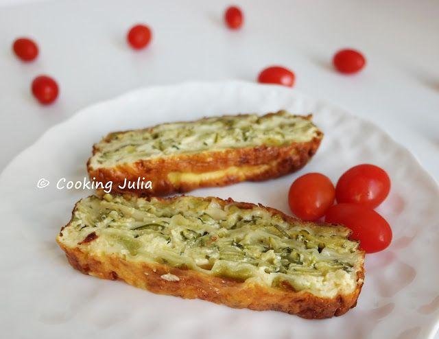 cooking julia cake de ravioles aux courgettes id e. Black Bedroom Furniture Sets. Home Design Ideas