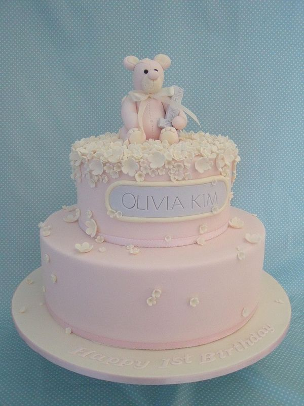 my most popular cake !!! Charlie bear ! | Cake Designs