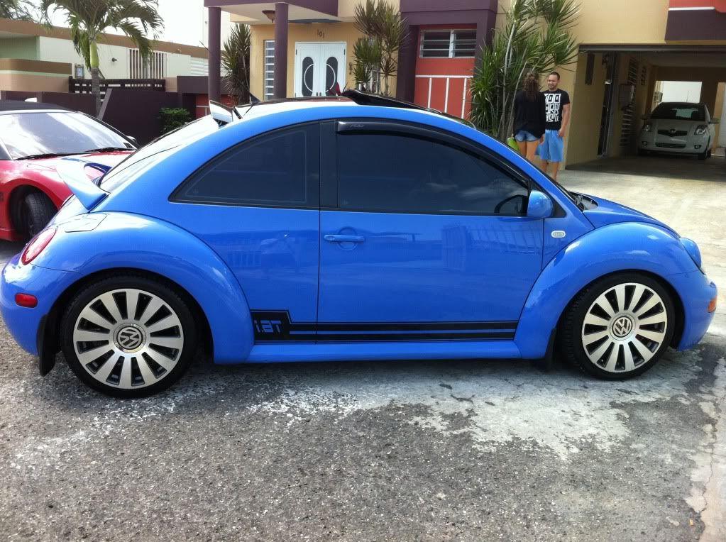 Beetle Picture Thread New Beetle Vw New Beetle Beetle