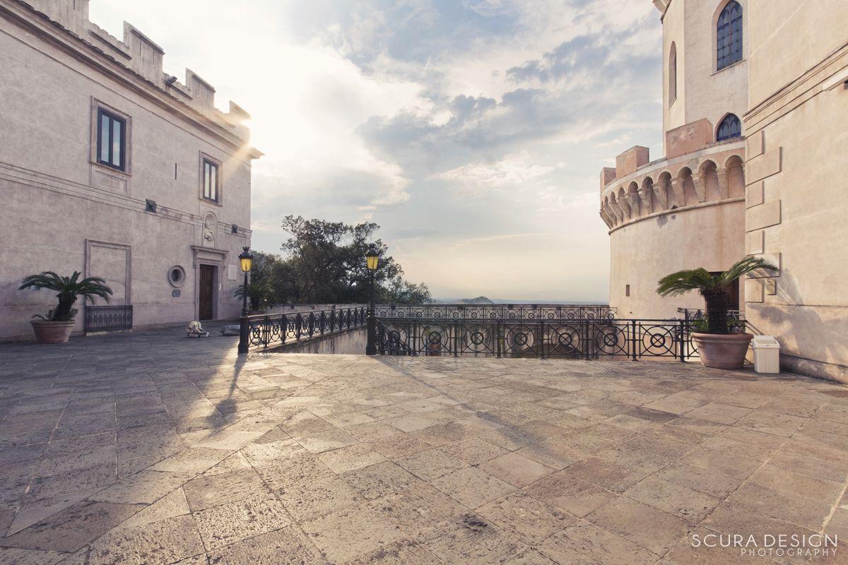 Castello Ducale di Corigliano Calabro, 2013. #castello #castle #coriglianocalabro #calabria #italy © http://www.scuradesign.it