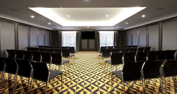 Hilton Vienna Plaza Hotel - Vienna   Meeting room, events and ...