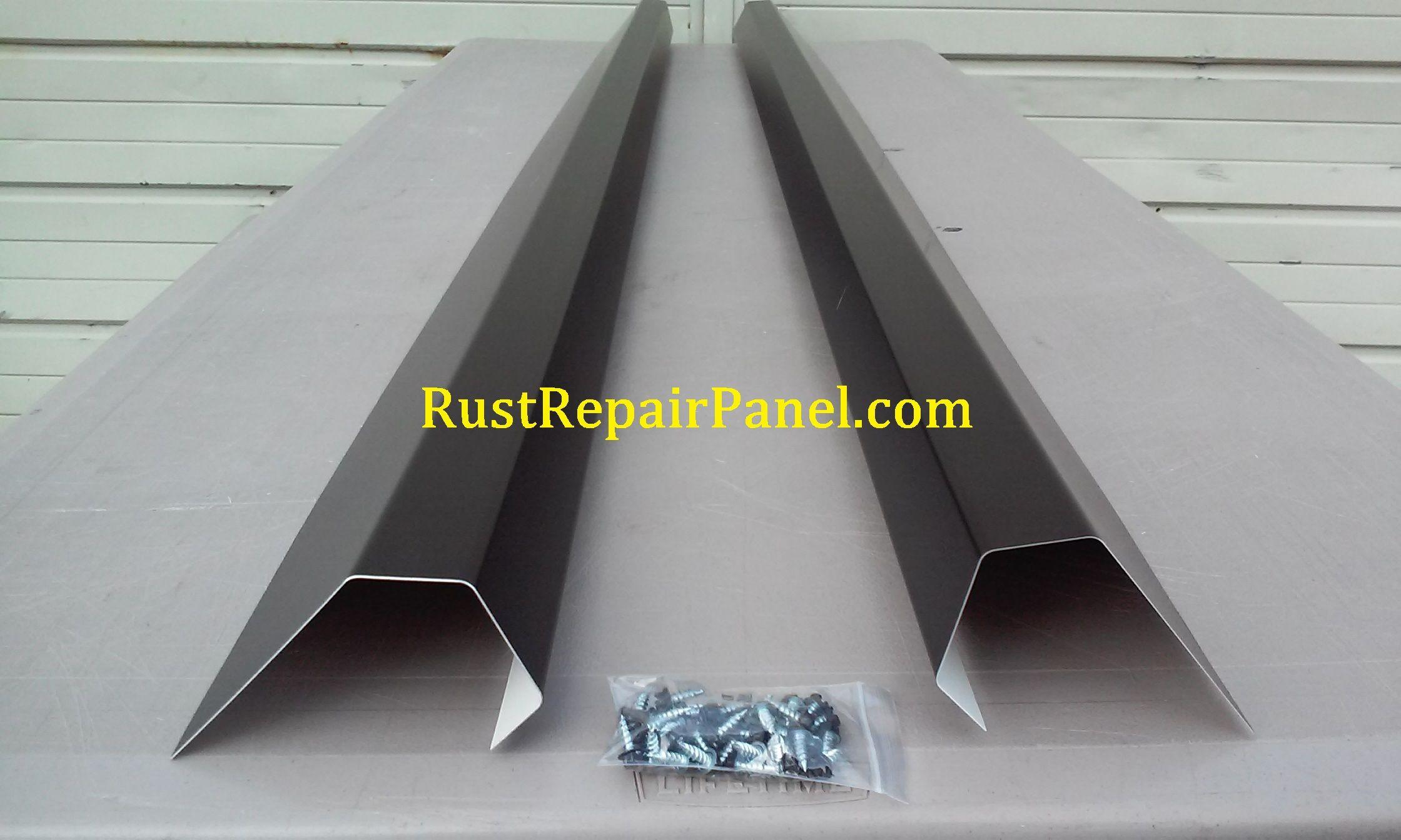 Pin On Ford Truck Suv Rust Repair Panel