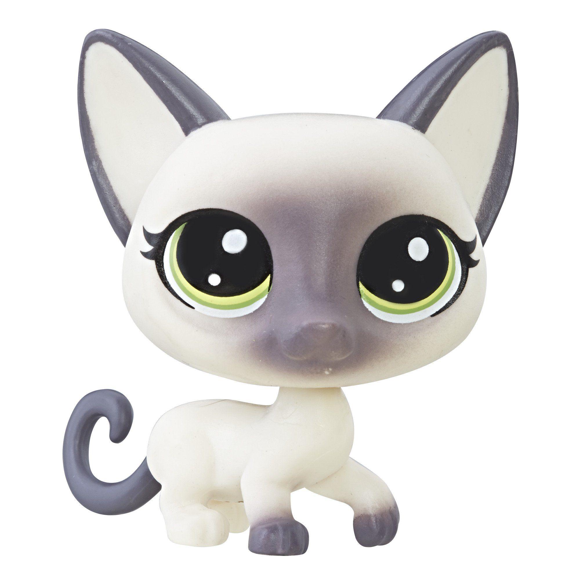 Littlest Pet Shop Single Pet Playset Assortment Loads Of Cute And