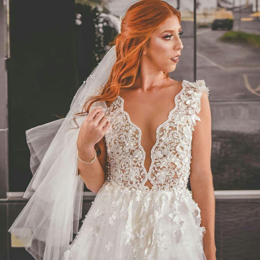 Naviblue 2019 Wedding Dresses Dolly Collection: Pin De Jlivingston Em Wedding