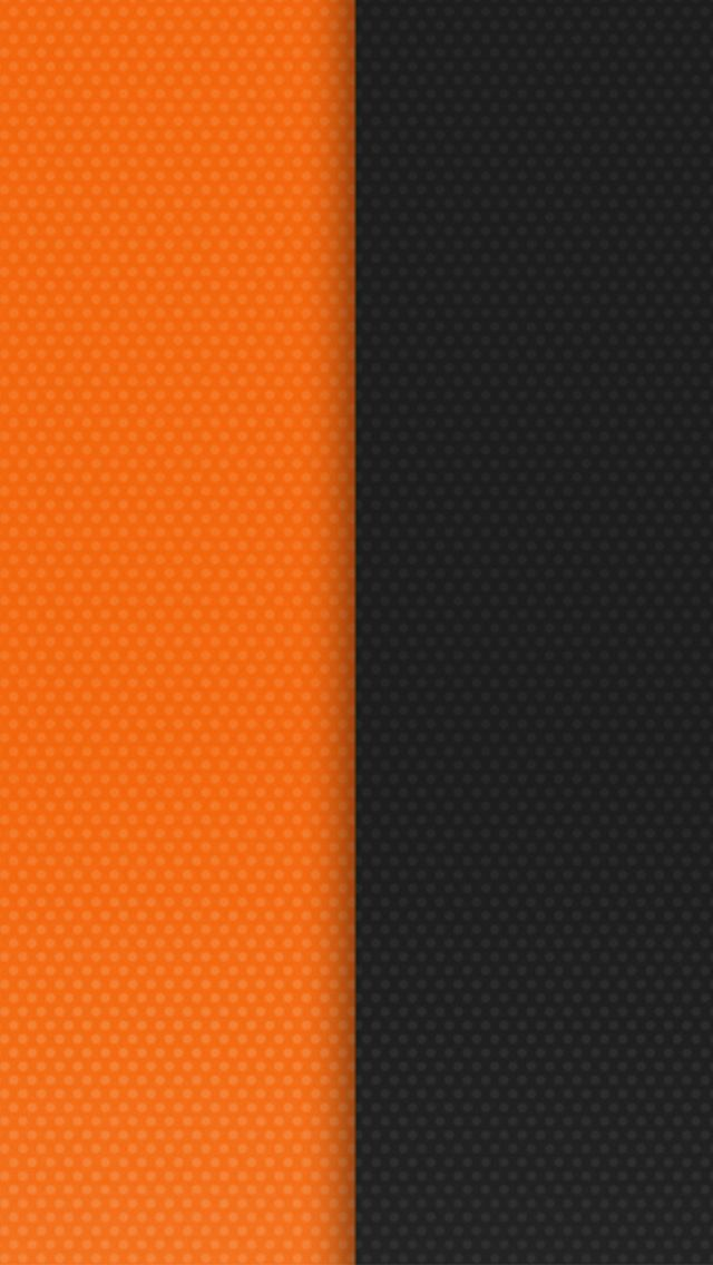 Half orange black wallpaper awesome pinterest black wallpaper half orange black wallpaper voltagebd Choice Image