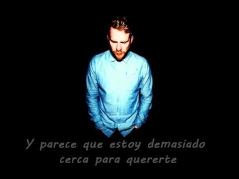 Alex Clare - Too close (Subtitulada español)