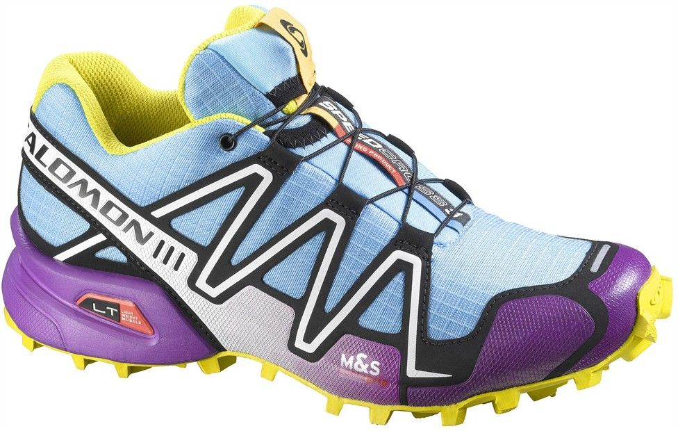 SPEEDCROSS 3 W - Mountain trail-running - Calzado - Trail Running - Salomon España