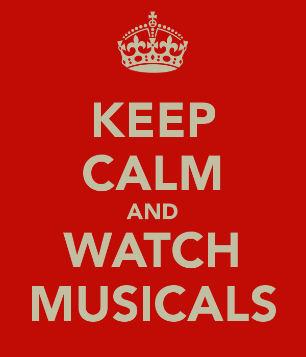 Tiffany's Tuesday Tunes: Unsung Musicals