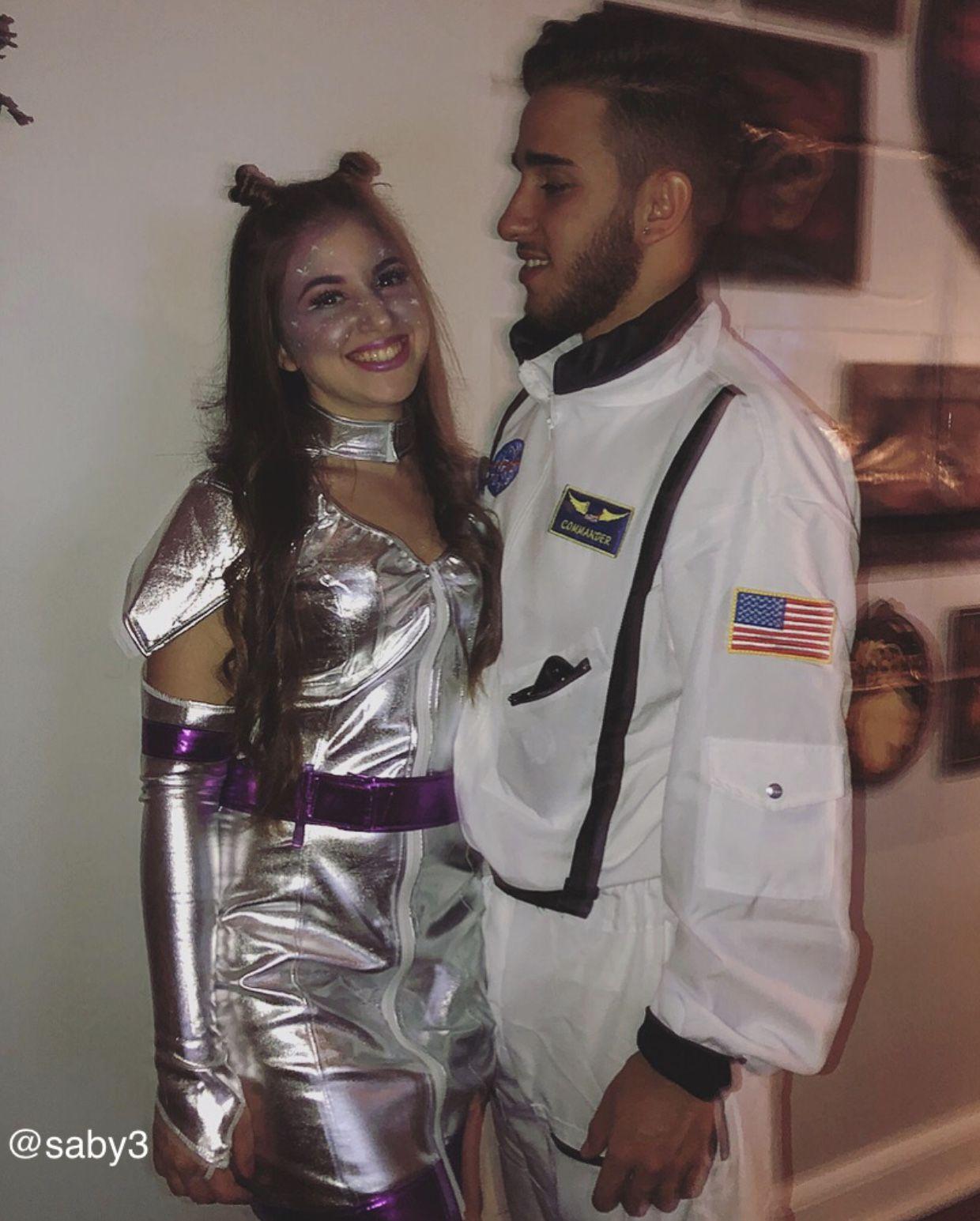 Halloween Astronaut Costume