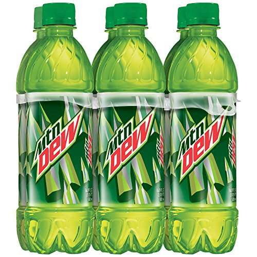 100 Reusable Household Items You Should Never Throw Away Diet Mountain Dew Mountain Dew Diet Soda