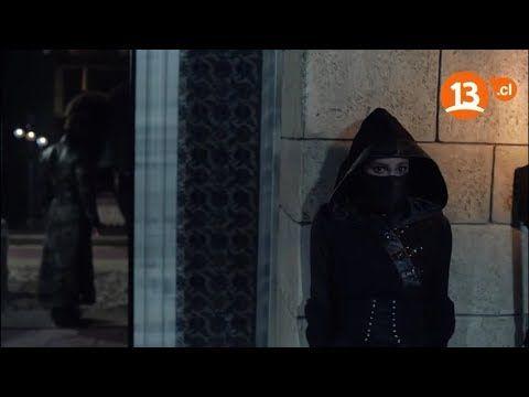 Kosem La Capítulo De Sultana 64 Traición Farya Youtube AR5jL4