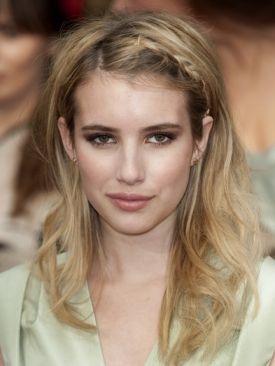 Modela tu Cabello: Sencillos Peinados para chicas jóvenes con cabello largo