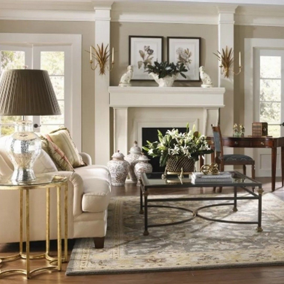 8 Traditional French Style Home Decoration Home Decorating The