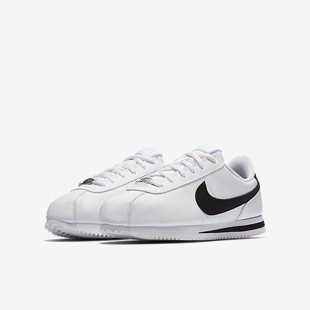 new product fe50d fc082 Nike Cortez Basic SL Big Kids Shoe