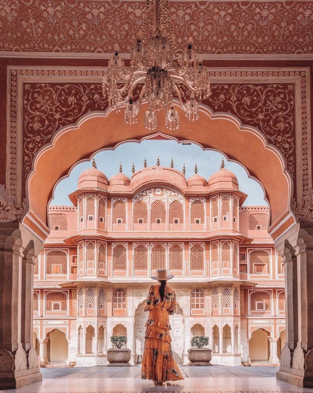 City Palace Jaipur India In 2020 City Palace Jaipur Hm Dress Shopstyle