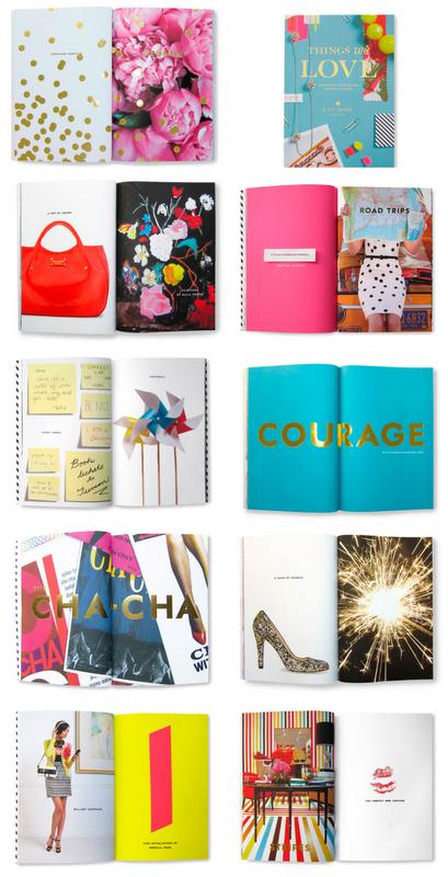 Kate Spade Book Book Design Coffee Table Book Design