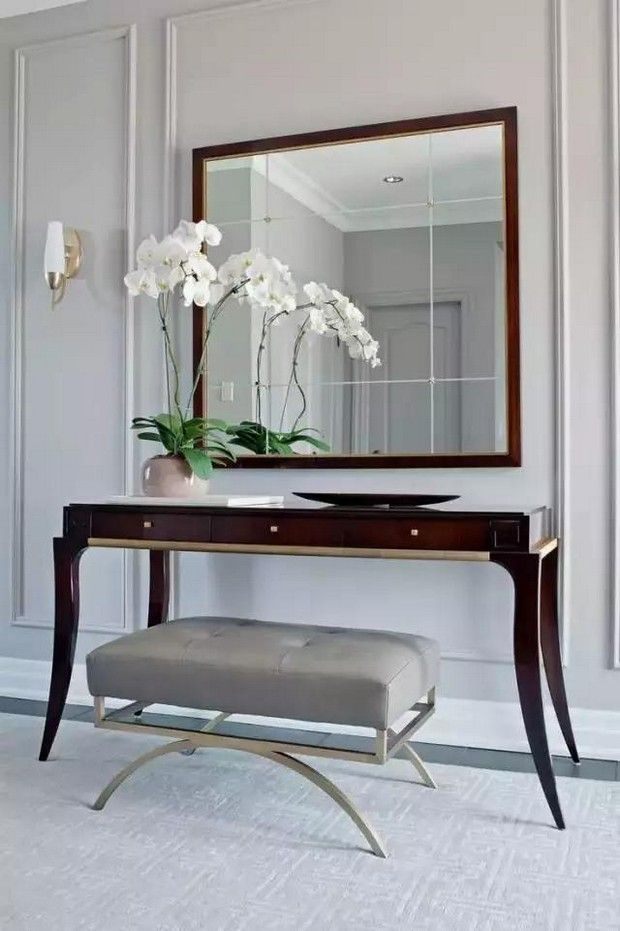 25 Modern Console Tables For Contemporary Interiors Home Decor Interior Modern Console Tables
