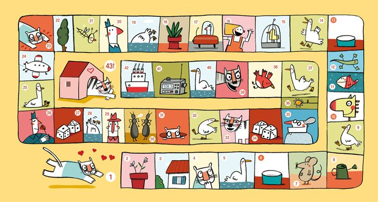 Christian Inaraja: Games / toys