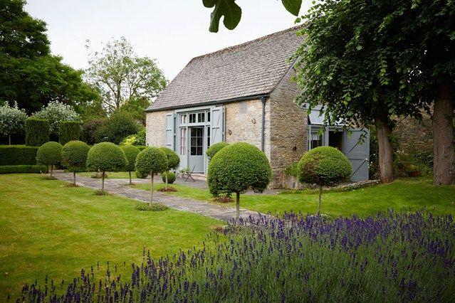 Maravilhosas Casas E Jardins Ingleses!por Depósito Santa Mariah ...