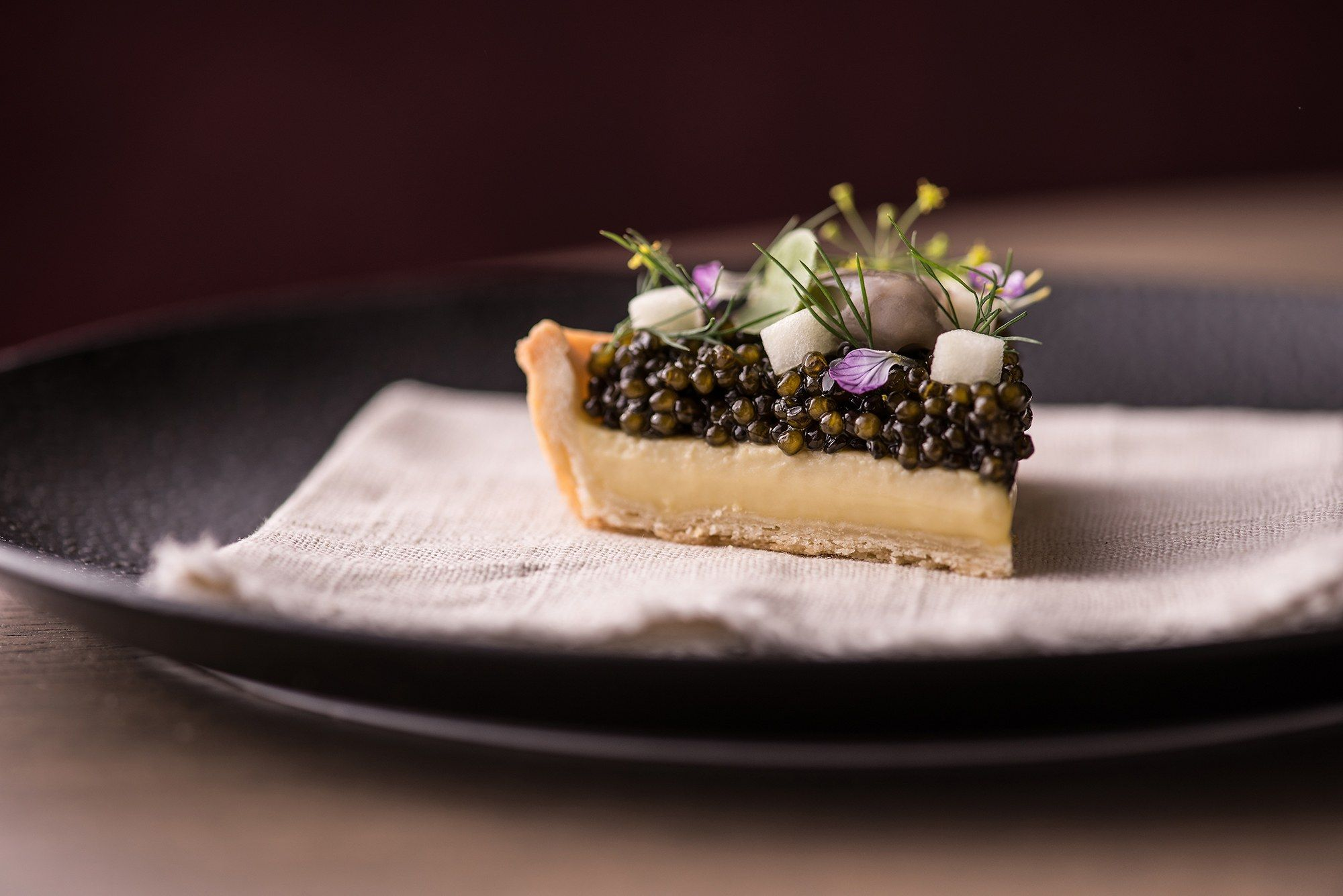 Caviar is everywhere where to eat the ingredient of 2018
