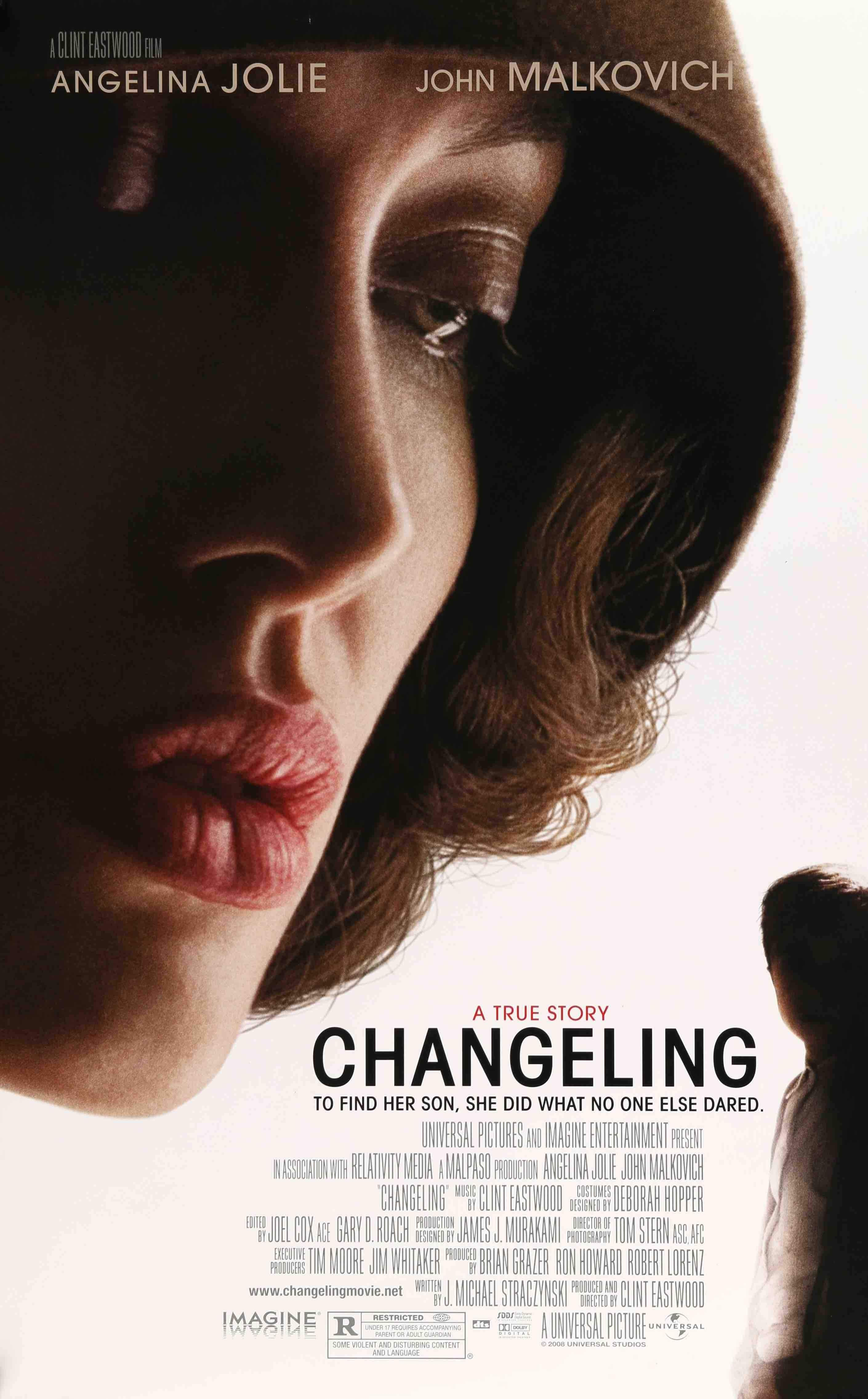 Pin By Audrey On Movies In 2021 Changeling Film Movie Posters Changeling