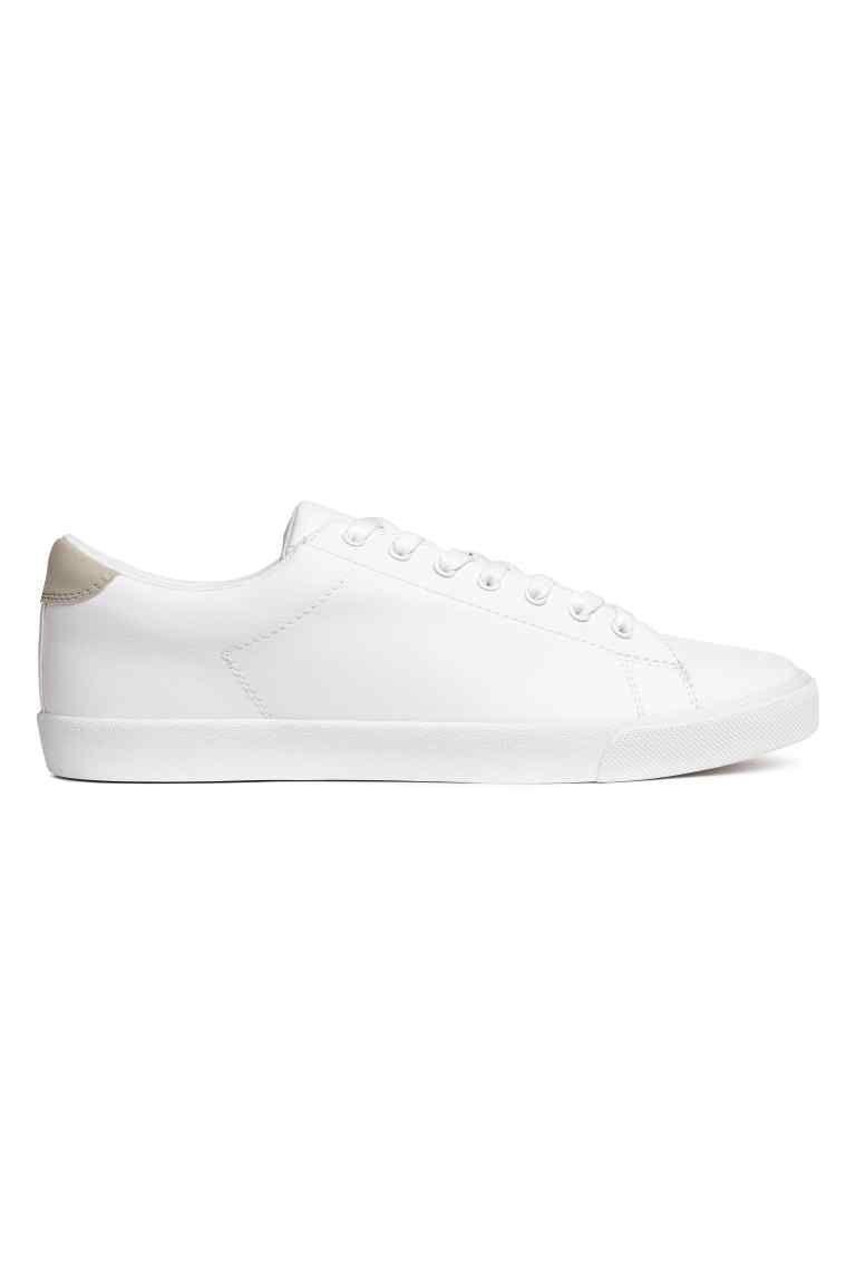 vente chaude en ligne abe72 e34ea Chaussures de sport | Dîner en Blanc - Hommes | Chaussure ...