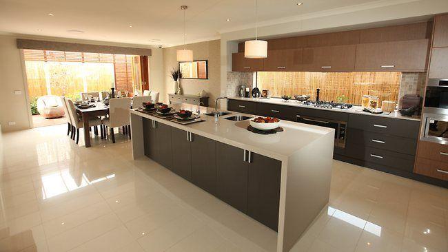 17 Great Kitchen Island Ideas Photos And Galleries Satria Baja Hitam Kitchen Design Decor Home Decor Kitchen Kitchen Style
