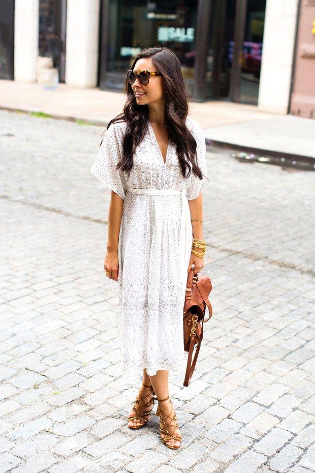 wholesale dealer 9d472 fce3d LWD on Bond Street | Fashion | Sommer kleider, Mode und Kleider