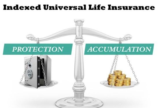 Understanding Indexed Universal Life Insurance | Идеи для ...