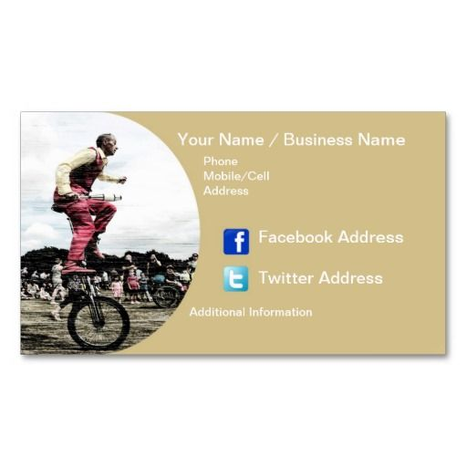 Business cards the entertainer business cards and business business cards the entertainer colourmoves