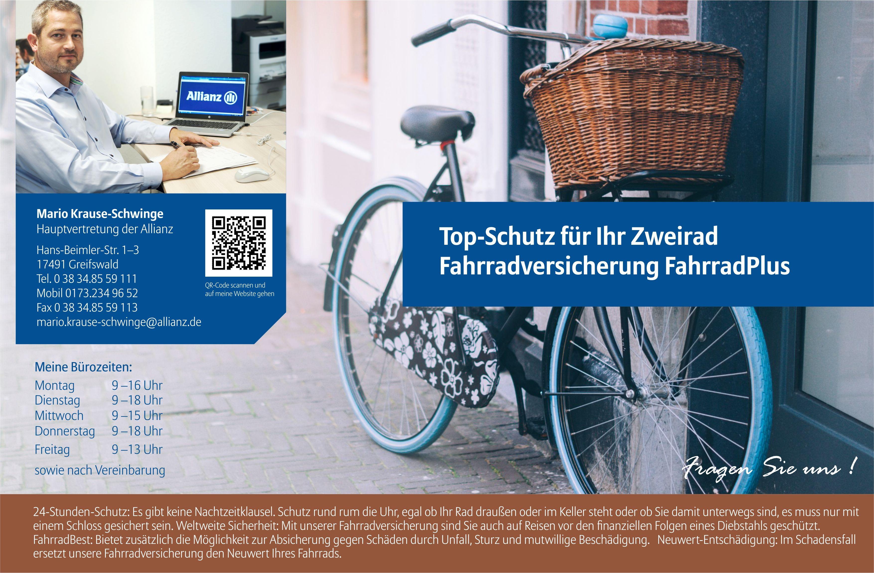 Allianz Greifswald