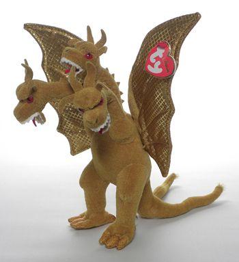 like a cerebus-dragon combination bfc6462297d8